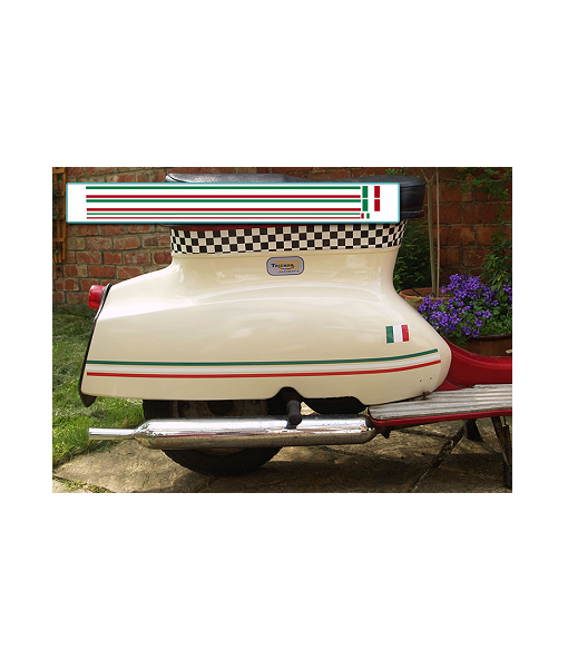 Italian-Stripes-and-Flag-Decals