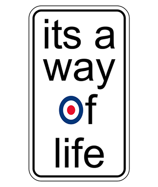 its-a-way-of-life-decal